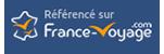Référencé sur France-Voyage.com