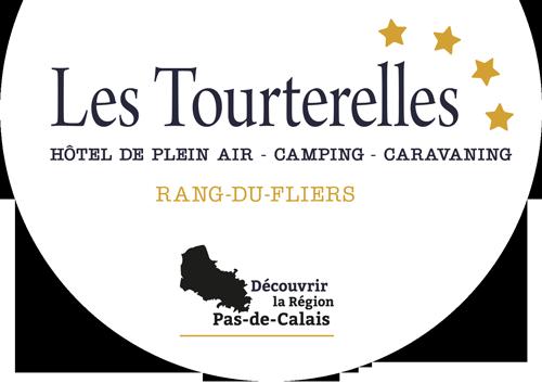Les Tourterelles, hôtel de plein air, camping, caravaning